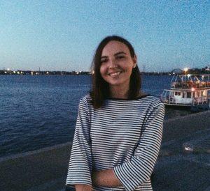 Мария Медкова